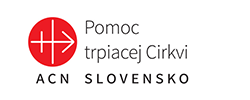 ACN Slovensko - Pomoc trpiacej Cirkvi