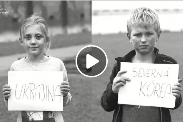 Iniciatíva Milión detí sa modlí ruženec 2017