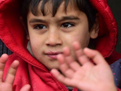 Sýria – fakty o vojne a deťoch (video)