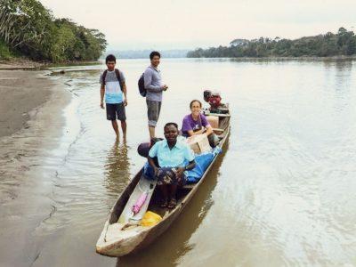 Peru: Kňazi z dažďového pralesa