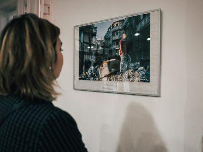 Slováci sa stretli so sýrskymi DEŤMI VOJNY (+ fotky)