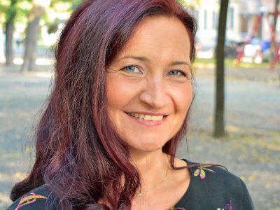 Poďakovanie odchádzajúcej riaditeľky ACN Slovensko Martiny Hatokovej