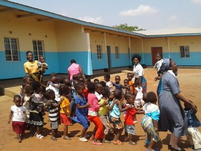 MALAWI: Povolané prinášať oslobodenie