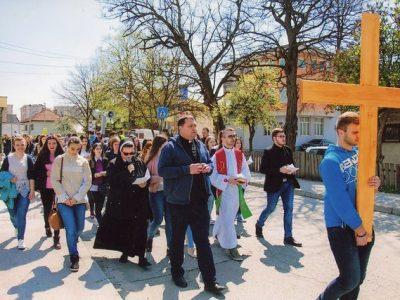 Bosna a Hercegovina: Podpora na dostavbu filiálky mládežníckeho pastoračného Centra sv. Jána Pavla II. v severnej Bosne
