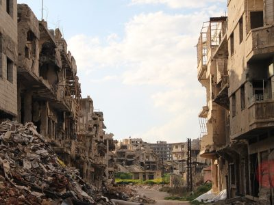 Kresťania zo Sýrie utekajú kvôli tureckému masakru, varuje chaldejský kňaz