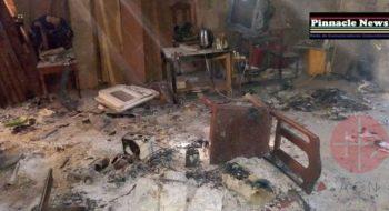 Mozambik ACN kresťania džihádisti