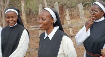 Kongo sestričky kresťania ACN
