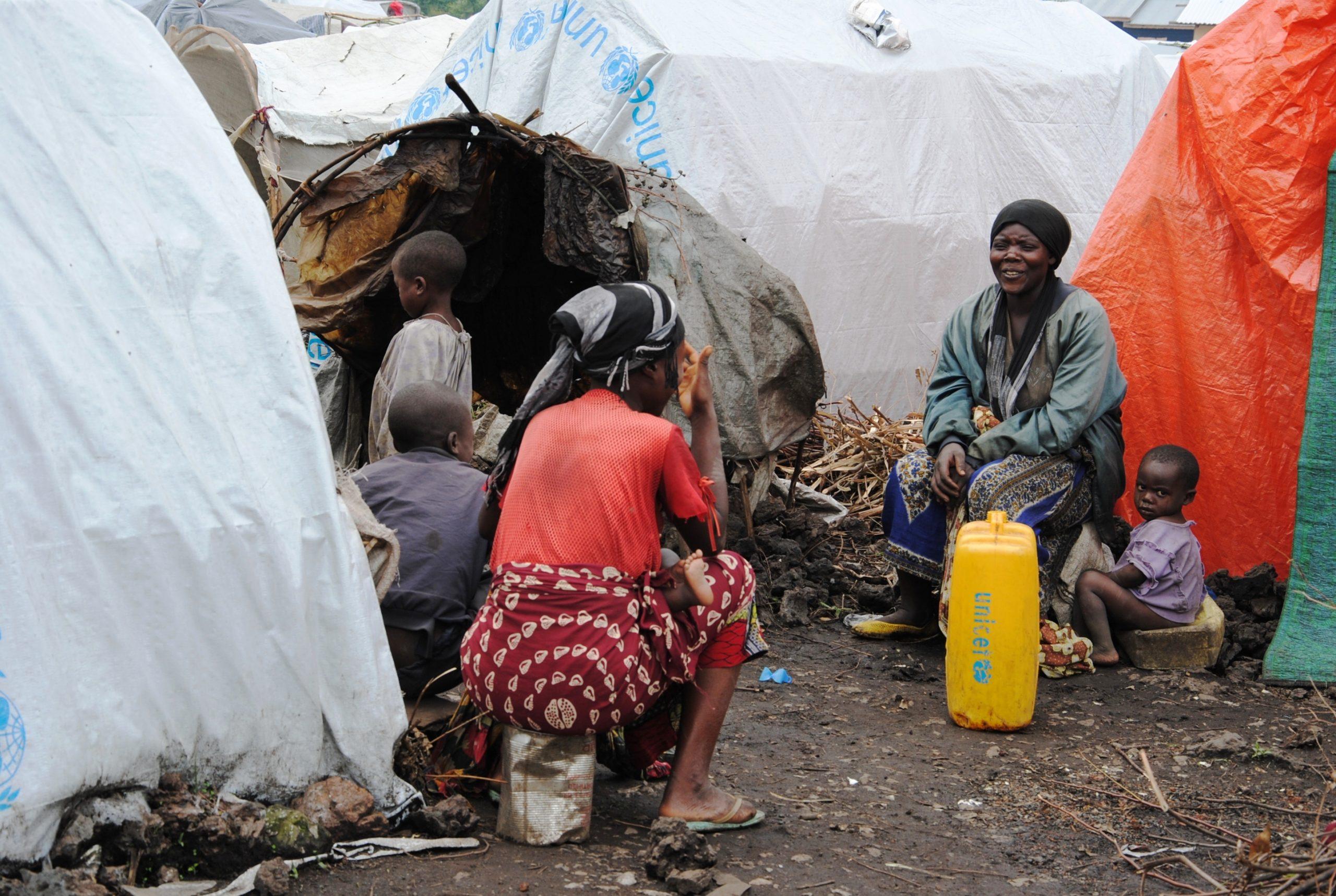 Kresťania v Kongu žili už pred pandémiou covid-19 v zlých podmienkach