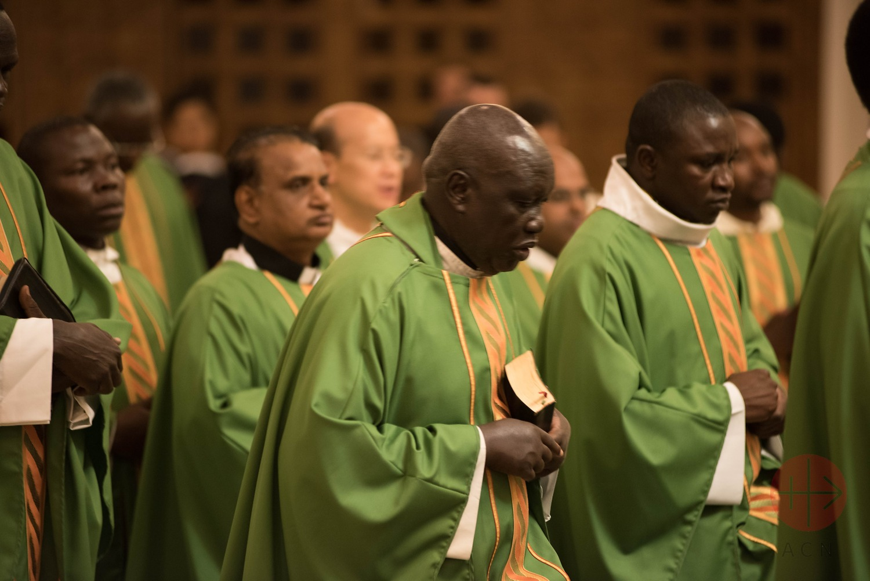 Cirkev v Demokratickej republike Kongo takmer úplne supluje štát v mnohých eho úlohách.