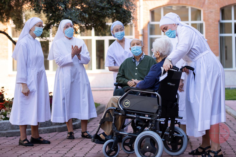 Covid 19 a pandémia koronavírusu sú veľkou skúškou pre Cirkev na celom svete