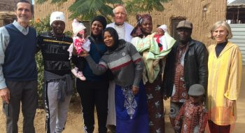 ACN Pomoc trpiacej Cirkvi v Alžírsku