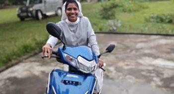 Sestra Shobka Rani