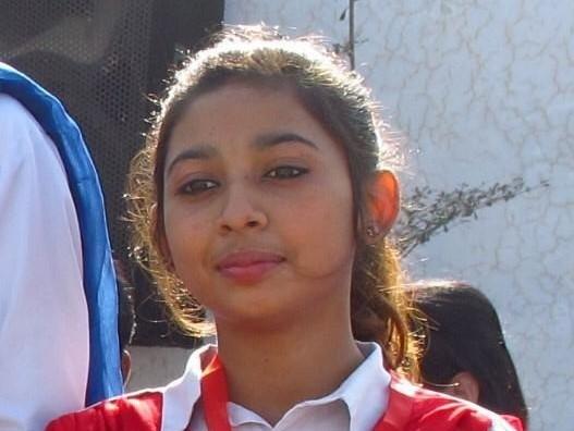 Maira Šahbaz